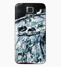 Midnight Touge Run Coque et skin Samsung Galaxy