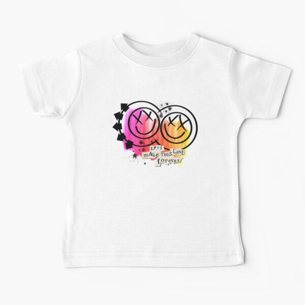 Let's make this last forever Baby T-Shirt