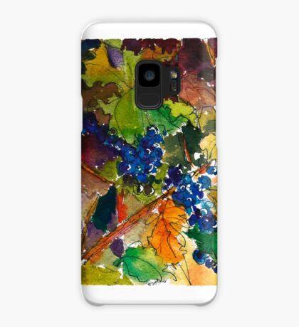 Vineyard Color Case/Skin for Samsung Galaxy