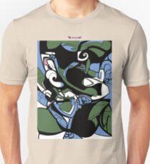 Grandfather Storm T-Shirt Unisex T-Shirt