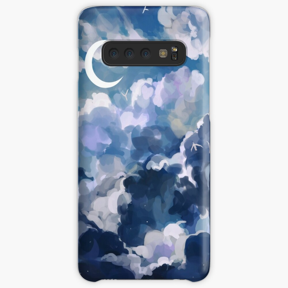 the sky-wanderer. Cases & Skins for Samsung Galaxy