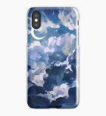 the sky-wanderer. iPhone Case/Skin