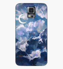 der Himmelswanderer. Hülle & Klebefolie für Samsung Galaxy