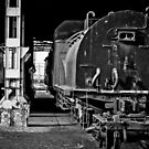 of Old Rust and Steel . by David  Preston