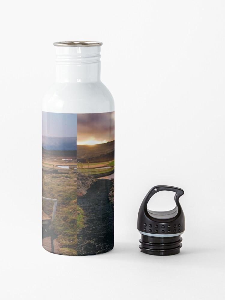 Alternate view of Parallel Marvel Water Bottle