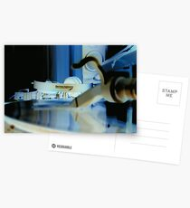 Sennheiser Headphones  Postcards