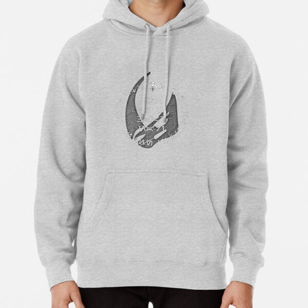 This is the Way - Mando'a Pullover Hoodie