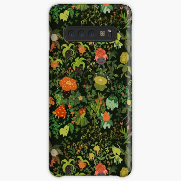 Forest Creatures Samsung Galaxy Snap Case