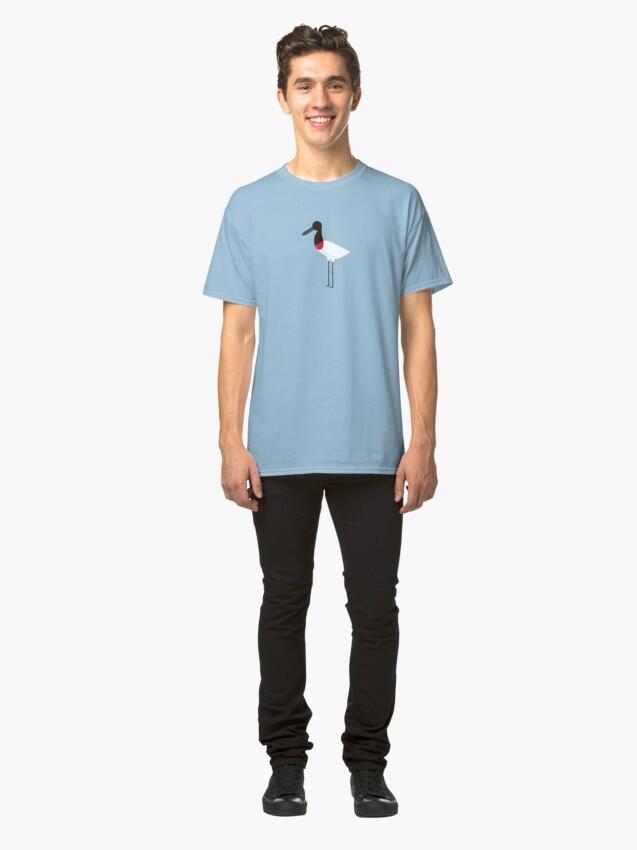 Alternate view of Tuiuiu Classic T-Shirt