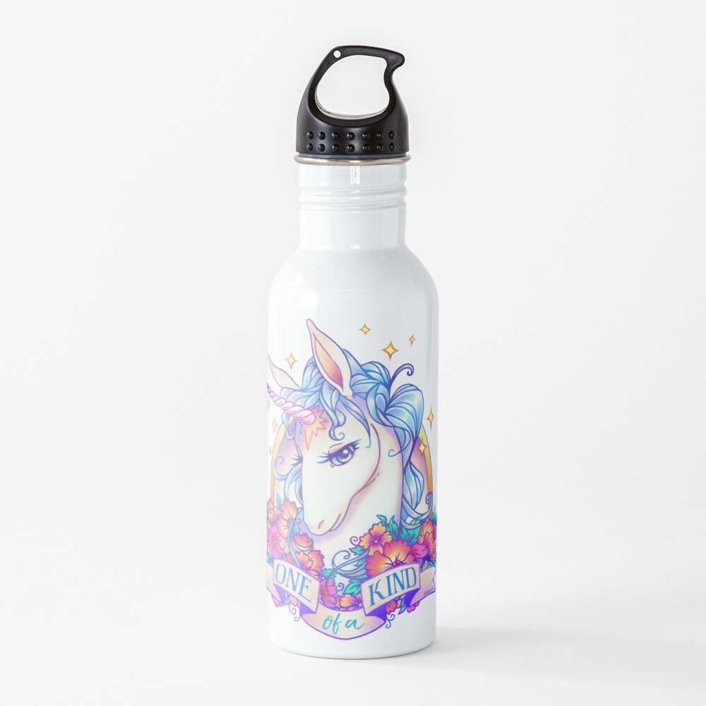One of a Kind Creature Water Bottle