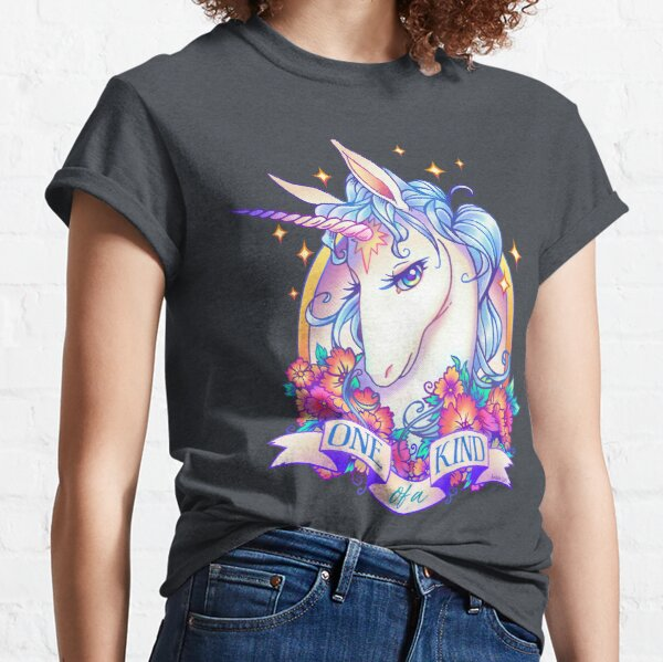 One of a Kind Creature Classic T-Shirt