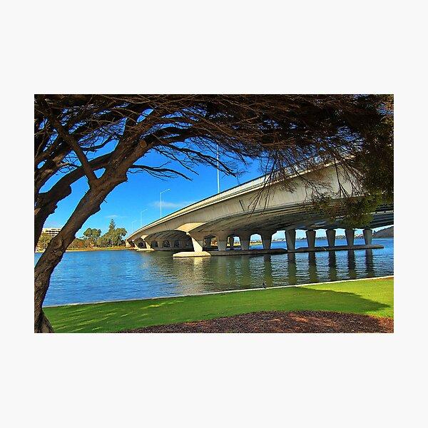 The Narrows Bridge Photographic Print