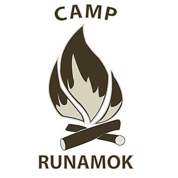 Camp Runamok - H1Z1 by KingRedbad