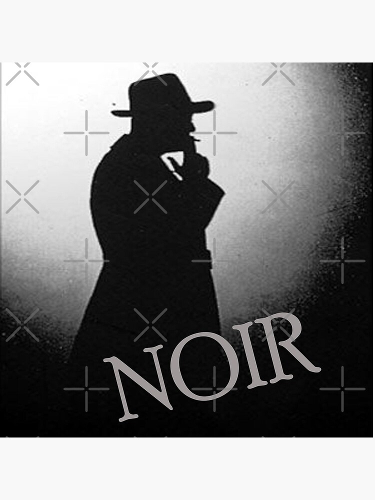Film Noir by Mikegraphix