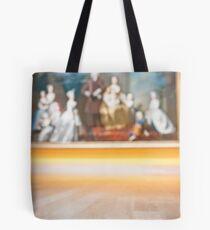 Art Museum Class Tote Bag