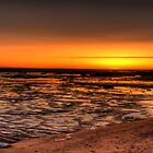 Morning Light - Long Reef, Sydney - The HDR Experience by Philip Johnson