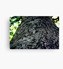 """TREE"" Canvas Print"