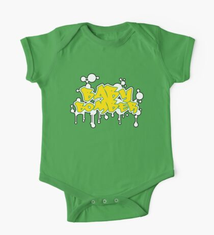 Baby Bomber Kids Clothes