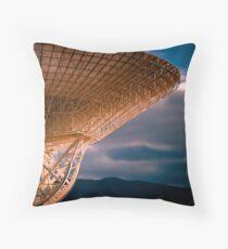 ...Tidbinbilla sunset... Throw Pillow