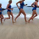 Beach Runner.....'s. by Crispin  Gardner IPA