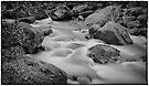 Bents Basin #3 by vilaro Images