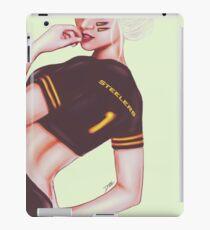 Score! Steelers iPad Case/Skin