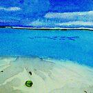 By the Sea by Maryann Harvey