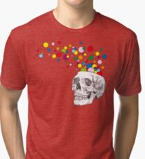 Brain Pop Tri-blend T-Shirt