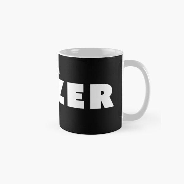 Geezer Classic Mug