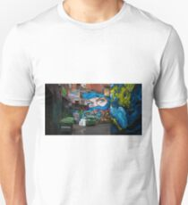 Croft Alley Unisex T-Shirt