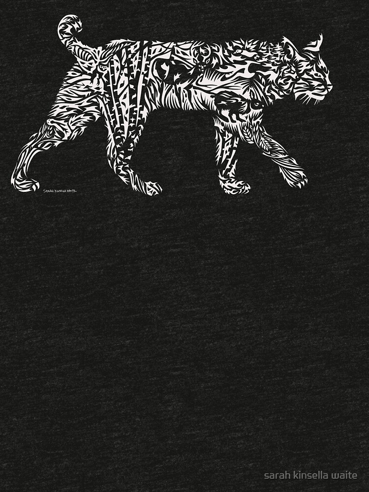 Bobcat Illustration  by SKWvt