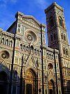 Duomo, Florence, Italy by John Carpenter