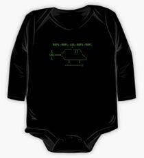 ROFLcopter VS The Matrix Kids Clothes