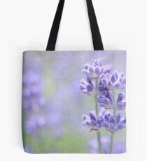 Pair of lavender Tote Bag