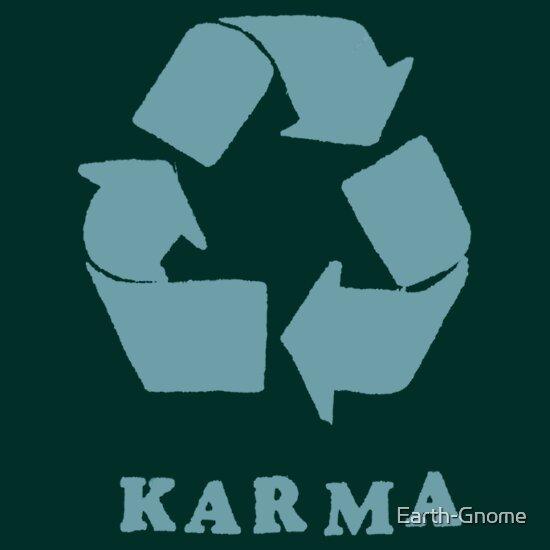 TShirtGifter presents: Karma