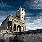 Iglesia de las Salinas by ser-y-star