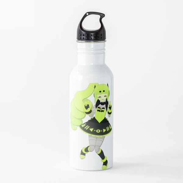 Alien Alien Water Bottle