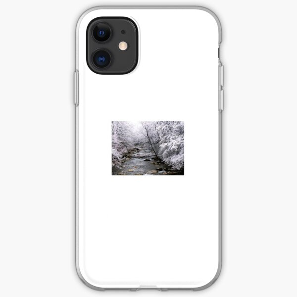 Ballouville iPhone Soft Case