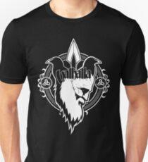 Valhalla Clothing: Odin King Unisex T-Shirt