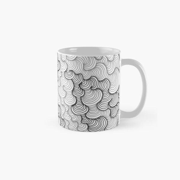 Gravity art series Classic Mug