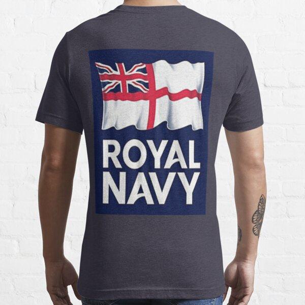 Royal Navy Essential T-Shirt