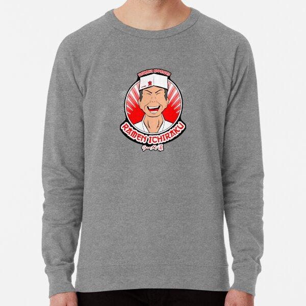 Approuvé par Uzumaki! Sweatshirt léger