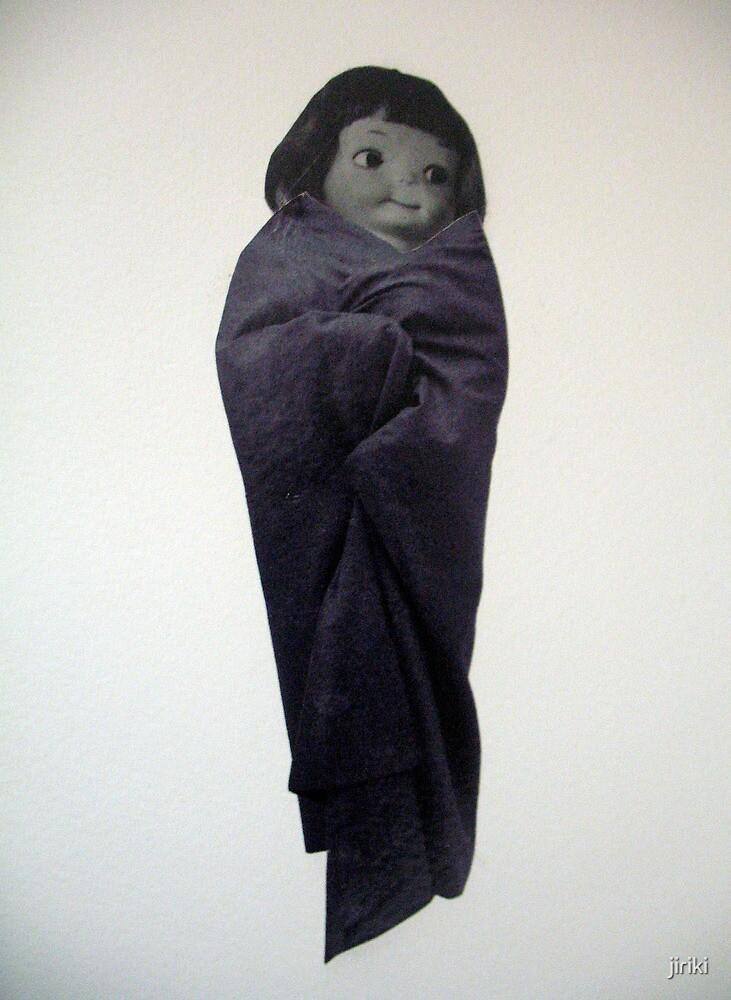 Doll-face by jiriki