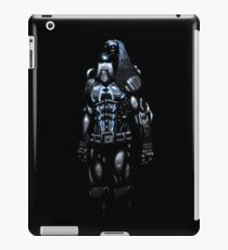 Apocalypse 2 iPad Case/Skin