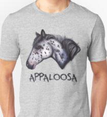 Appaloosa Unisex T-Shirt