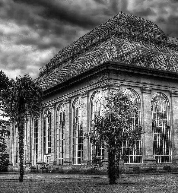 Botanical Gardens by Don Alexander Lumsden (Echo7)