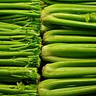 celery  by richard  webb