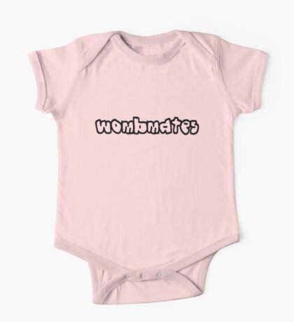 Wombmates Kids Clothes