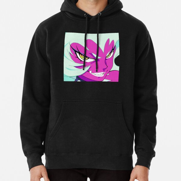 Scanty Pullover Hoodie