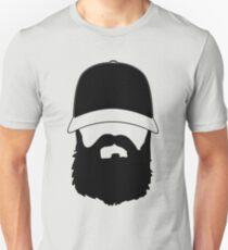 Fear The Beard T Shirt by Fear The Beard T-Shirt